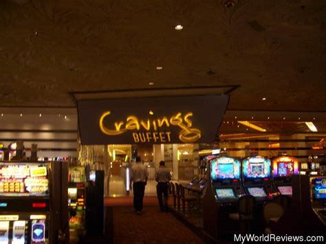 review of mirage buffet cravings at myworldreviews com