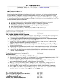 Career Objective For Marketing Resume by Doc 638825 Marketing Resume Objective Statement Exles Resume Exles Bizdoska