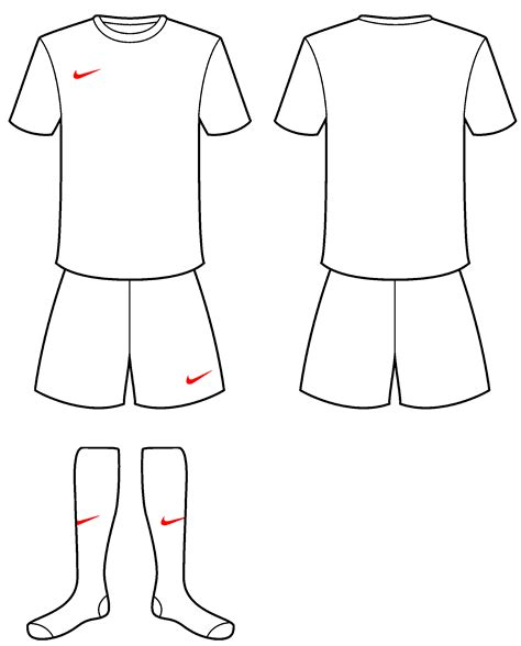 soccer jersey design template joy studio design gallery