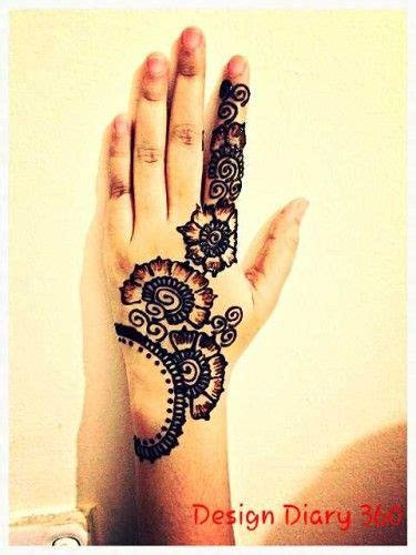 indian henna tattoo tutorial 186 best images about gulf khaleeji mehendi on