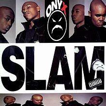 slam (onyx song) wikipedia