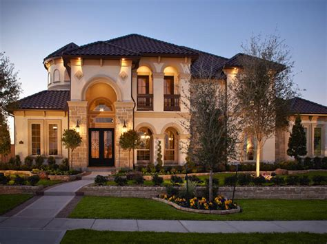 image gallery homes tx