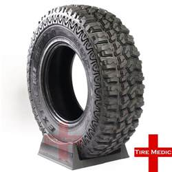 Trail Claw Tire 4 New Mud Claw M T Tires 275 70 18 275 70r18