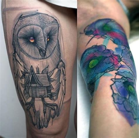 tattoo google reader designspiration 260299 on wookmark