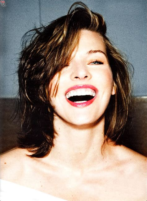 milla jovovich kylie minogue milla jovovich nude in how to get ahead in hollywood