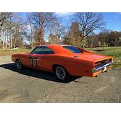 1969 General Lee  Classic Dodge Charger For Sale