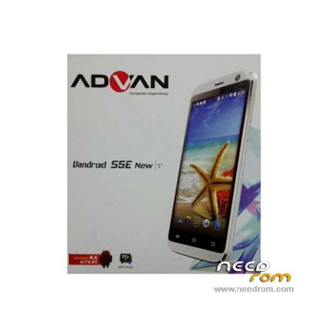 Advan S5e rom advan s5e new official add the 02 26 2015 on needrom