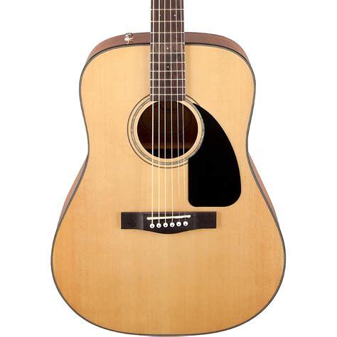 Gitar Akustik Fender List fender cd 60 dreadnought acoustic guitar ebay