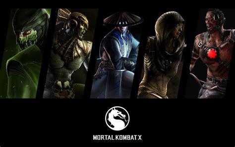 imagenes en hd de mortal kombat x mortal kombat x fondos de pantalla mortal kombat x fotos