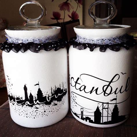frascos decorados blanco y negro my new decoupage decoupage frascos frascos decorados
