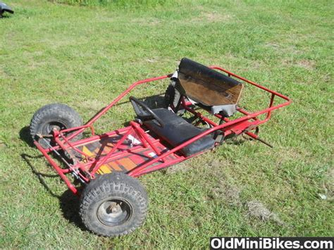 Handmade Go Kart - building custom go karts pictures to pin on
