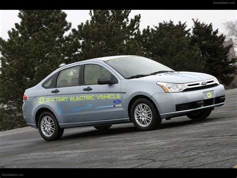 electric vehicles battery ford battery electric vehicle car photo 05 of 20
