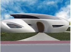Beautiful Future House