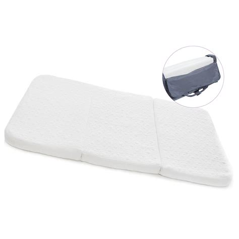 pack and play mattress pad best mattress for graco pack n