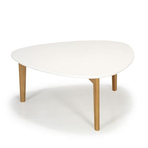 table basse vintage blanche table basse vintage scandinave blanche 80cm blanc et