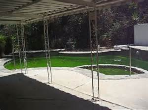 Patio Awning Supports 1960 S Awning Photo By Cocoaandsugar Photobucket