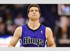 Jimmer Fredette Shoots 92/100 From 3 At Charity Event ... Jimmer Fredette Kings Png