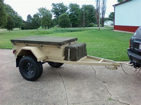 m416 trailer military style trailers m416 m101a etc page 3