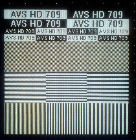convergence issue sharp quattron lc 60le847u pixel