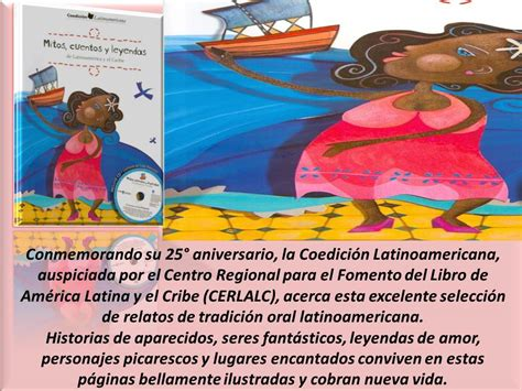 el libro quot mitos cuentos y leyendas de latinoam 233 rica y el caribe quot est 225 disponible en biblioteca
