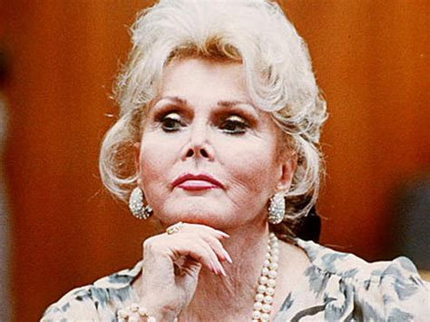 zsa zsa gabor 9 husbands much married celebs pictures