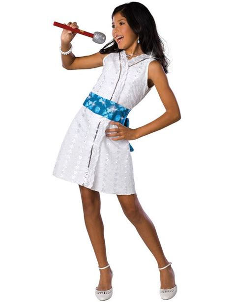 7 Costumes For Your High School by 8 Best Images About Disney High School Musical Costumes On