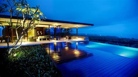 Bali Cliff Top Bar by Top 10 Luxury Retreats For A Special Anniversary
