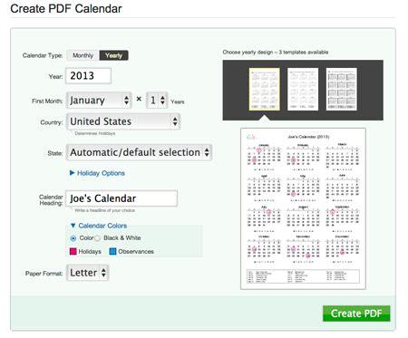 printable calendar add events printable pdf calendar help