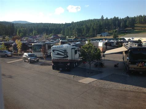 lakeside montana rv parks edgewater rv resort and motel find cgrounds near