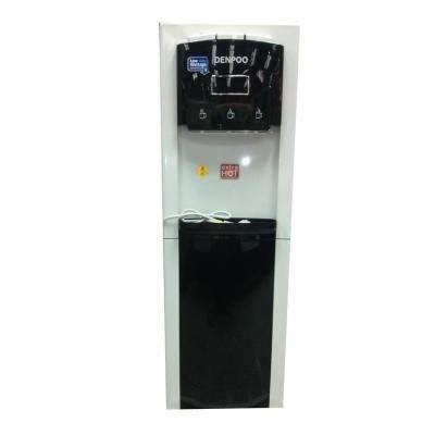 Dispenser Denpoo Ddk 205 denpoo daftar harga dispenser termurah dan terbaru