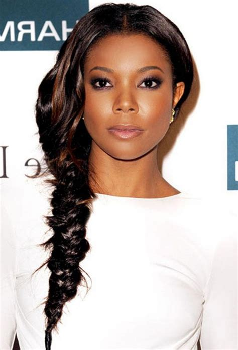 fishtail braid hairstyles for black women 126 black hairstyles hairdo ideas tips designs