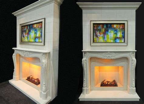 decorating your fireplace mantel omegamantels
