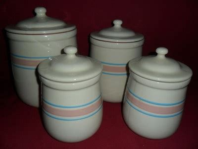 1000 images about cool kitchen canisters on