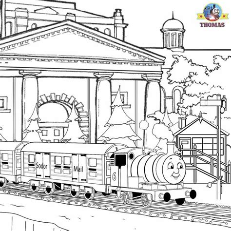 engine clipart percy pencil and in color engine clipart