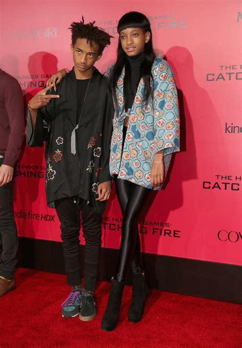 willow smith now 2014 tavi gevinson for mod cloth jaden and willow smith for
