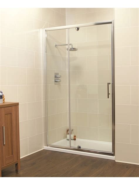 Pivot Shower Doors K2 1000 Pivot Inline Shower Enclosure