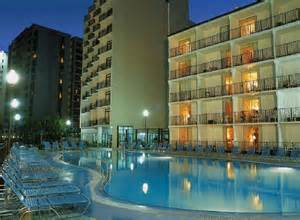 hotel dayton house resort myrtle myrtle sc