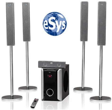 esys divoom comet a1 home theater system available in
