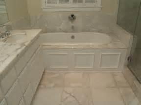 bianco calacatta marble bathroom traditional bathroom