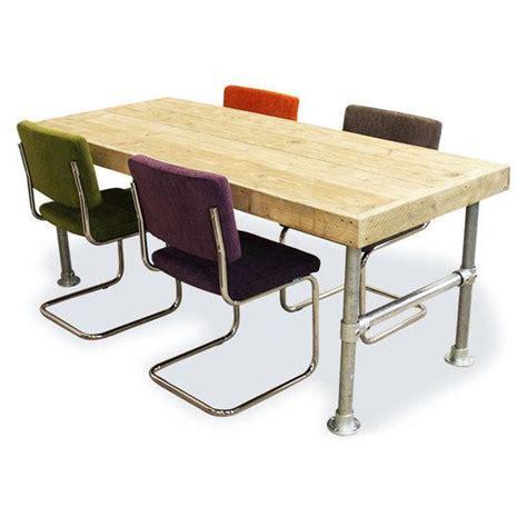 4 eettafel stoelen bol van abbev 233 set tafel en stoelen eettafel van