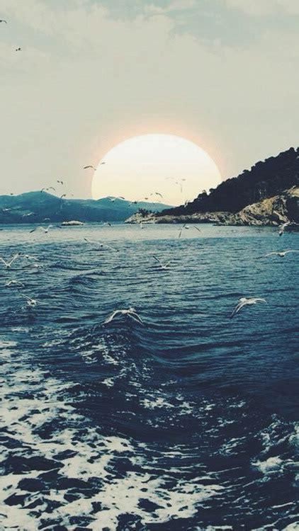sea aesthetic tumblr