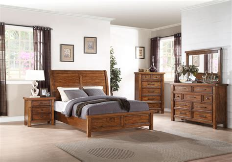sleigh bedroom suites delray light sleigh bedroom suite by thomas cole designs