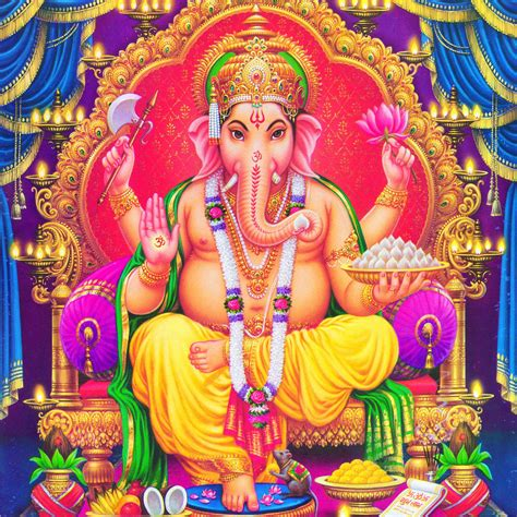 Ganesh Picture lord ganesha pictures
