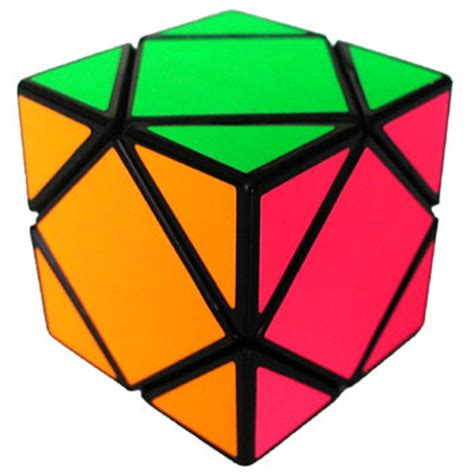 Skewb Cube twistypuzzles gt museum gt skewb