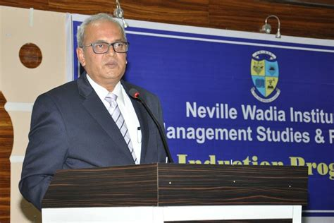 Neville Wadia Mba by Neville Wadia Institute Of Management Studies And Research