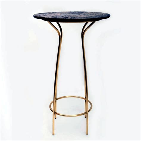 Grainy Stool by Designer Chairs Made Of Metal But With A Grain Tree