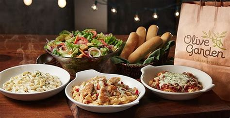 starting today olive garden s buy one take one deal