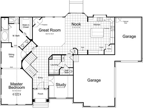 messina ivory homes floor plan level ivory homes