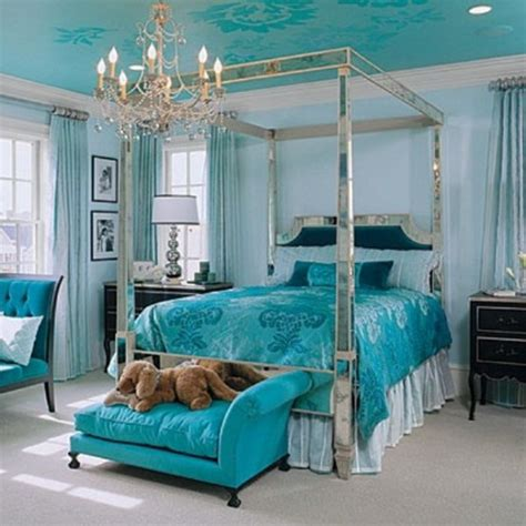 50 awesome blue bedroom ideas for hative