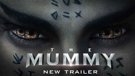 the mummy 2017 trailers clips featurettes images the mummy 2017 neuer trailer dravens tales from the